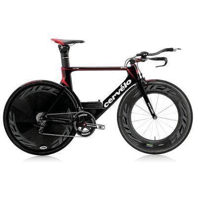 New Cervelo bikes