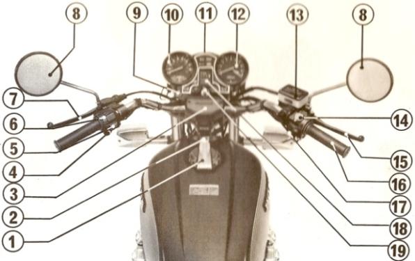 honda schematics for motorcycles  atvs and dirt bikes